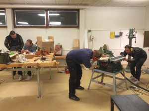 Kalmar Makerspace - Gemenskap och kreativitet!
